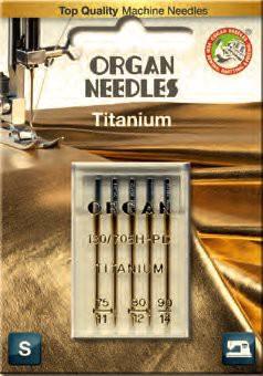 Titanium Nadeln
