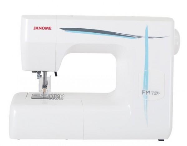 JANOME Filzmaschine FM 725