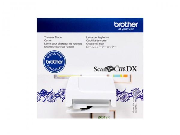 BROTHER SDX Querabschneider für Rollenhalter