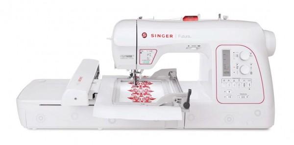 SINGER Futura XL-580