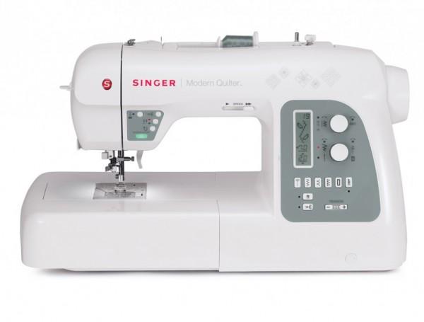 SINGER Modern Quilter 8500Q
