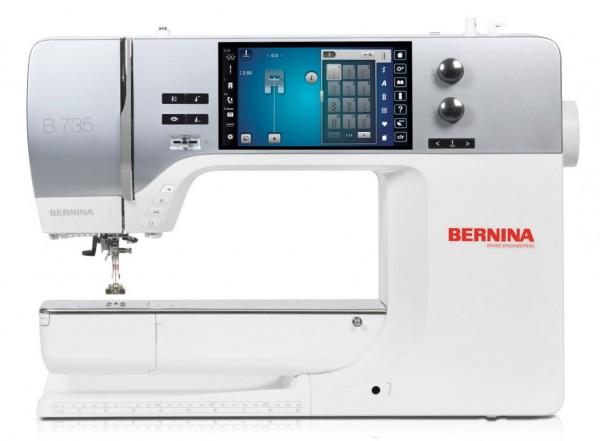 BERNINA 735
