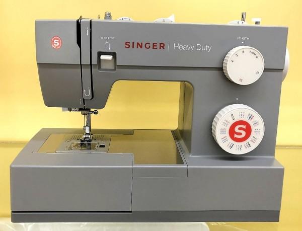 SINGER Heavy Duty 4432 Gebrauchtgerät