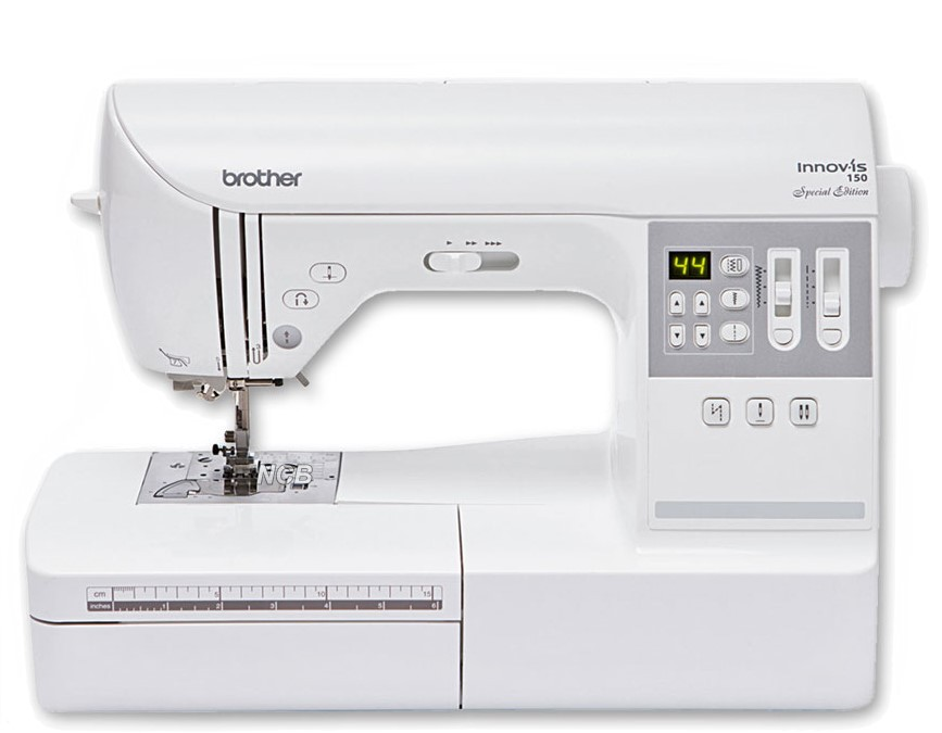 BROTHER Innov-is 150 SE