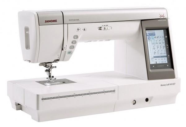 JANOME MC 9450QCP Ausstellungsgerät