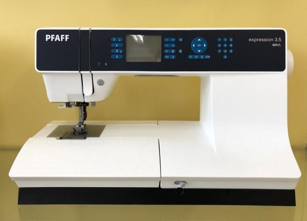 PFAFF Expression 3.5 Gebrauchtgerät