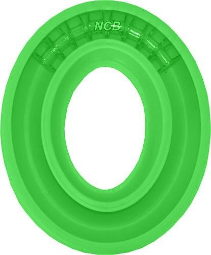 Spulenring - grün