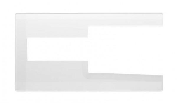 Plexiglas Freiarmeinlage für ältere Nähmöbel