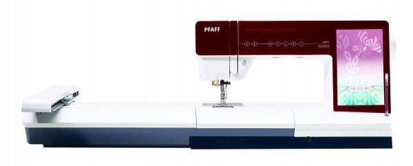 PFAFF Creative Sensation Pro 2 inkl. Stickeinheit