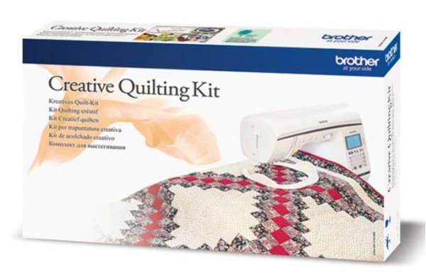 BROTHER Quilting Kit für Innov-is