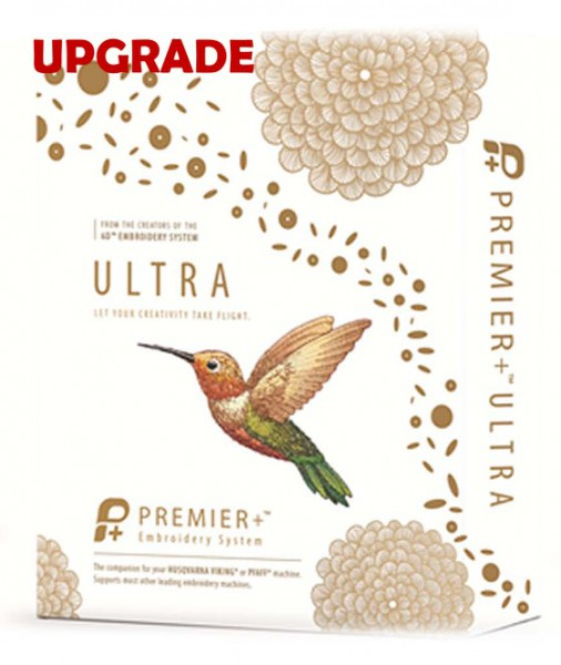 6D Premier Upgrade auf Premier + Ultra
